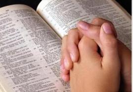 Belajar tekun memahami karya keselamatan yang diberikan Tuhan kepada kita